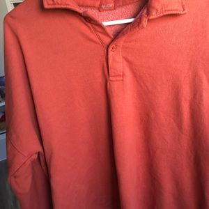 Brandy Melville Sweaters - Brandy Melville burnt orange Archer sweater